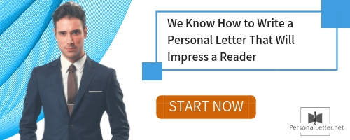 faqs on personal letter format